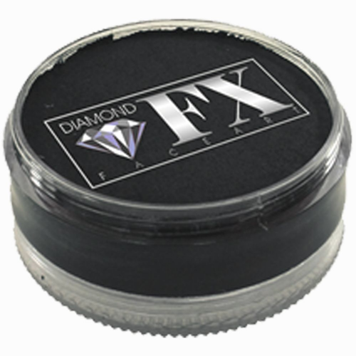 DFX Metallic 90g ~ Black
